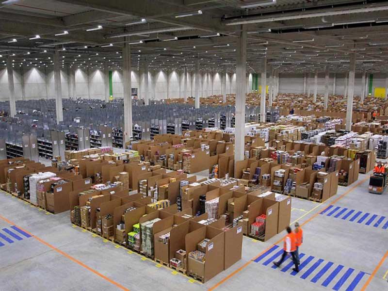 Guadagnare su Amazon: gestire le scorte
