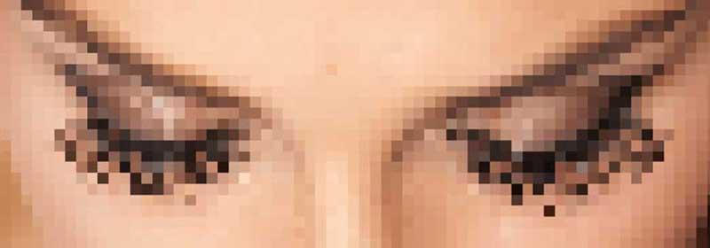 Immagini siti web: pixel