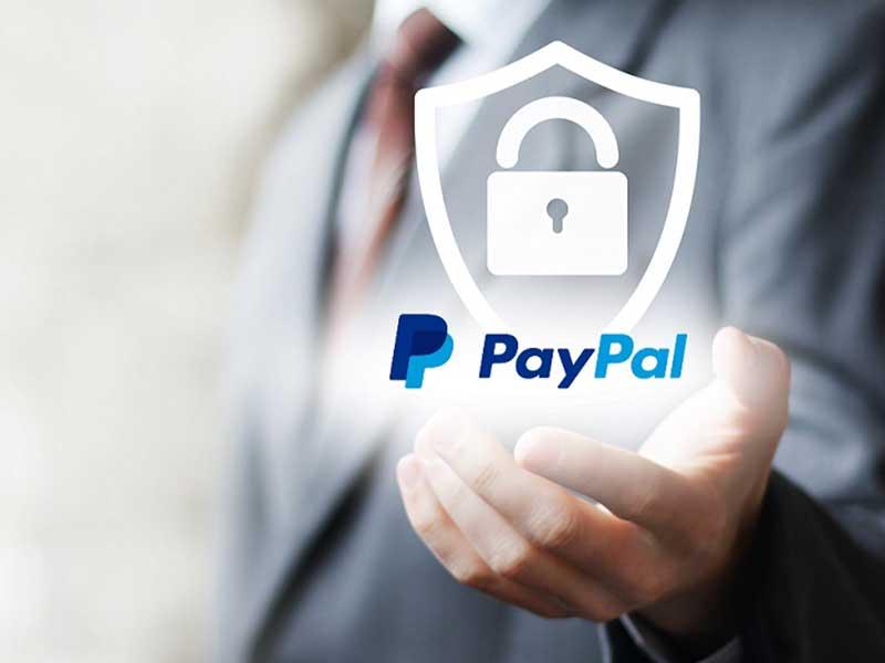 PayPal: sicurezza