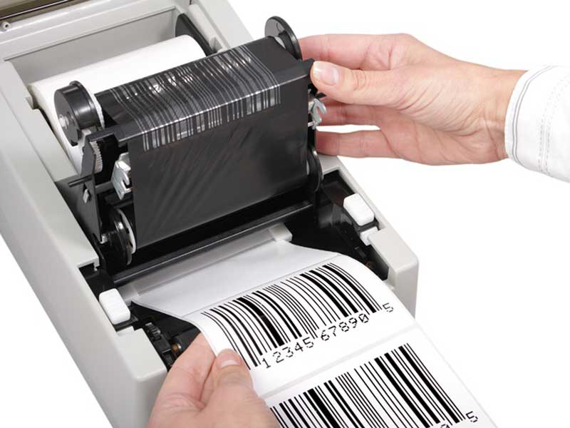 Software gestionale: barcode