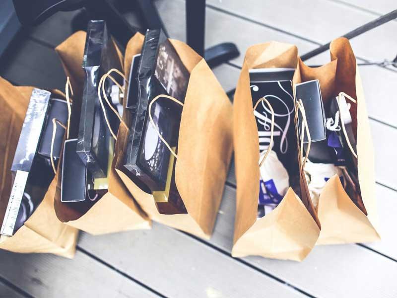 Realizzazione siti e-Commerce: acquisti
